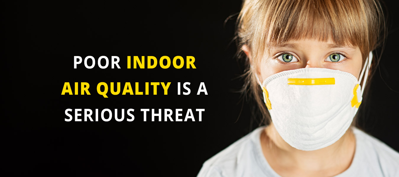 Surprising Facts About Indoor Air Quality