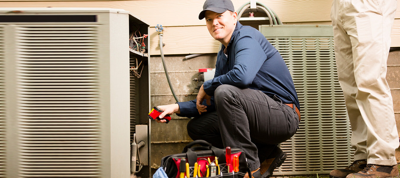 HVAC Maintenance Helps Extend System Life