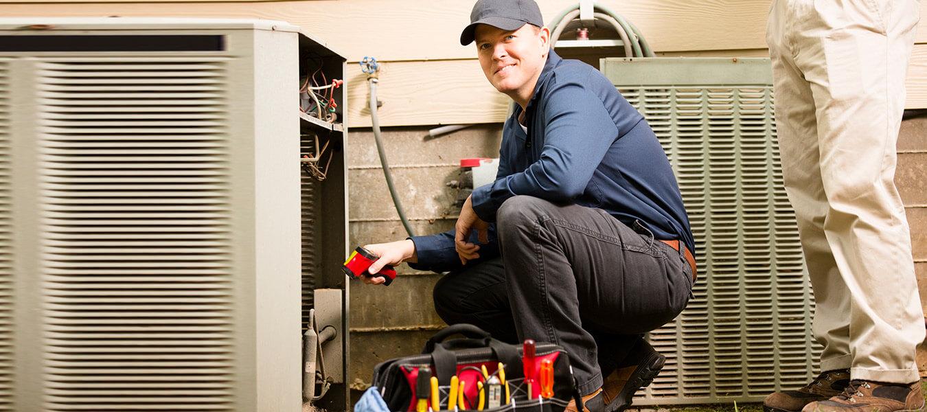 HVAC Maintenance Helps Extend System Life