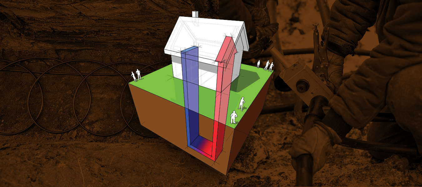 Thinking of Choosing Geothermal HVAC?